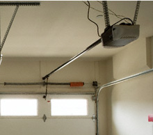 Garage Door Springs in Kenmore, WA